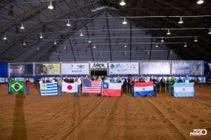 I ANCR International Open