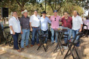 Representantes da ABCPaint estiveram em Araçatuba (SP) durante o Nacional ABQM