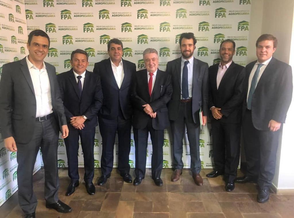 Vice-presidente da ABCPaint participa de reunião em Brasília para discutir sustentabilidade jurídica no esporte equestre