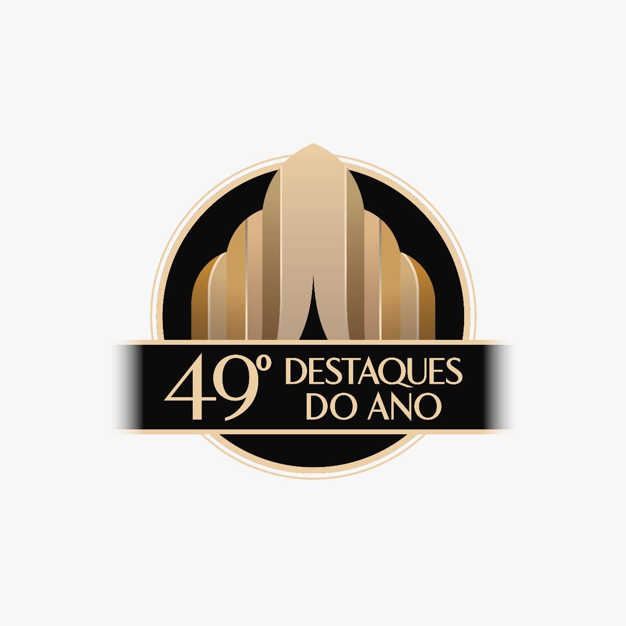 Jequitibá Comunicação desenvolveu logotipo Destaques do Ano