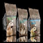 Linha de alimentação Premium Inspira chega ao mercado com fórmula inovadora