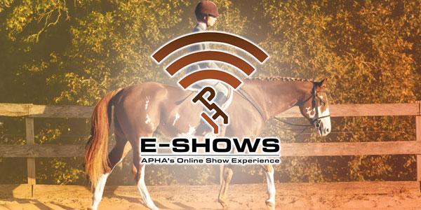 APHA anuncia plataforma mundial de competições online