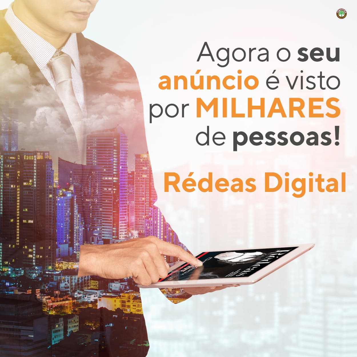 Revista Rédeas agora em versão digital