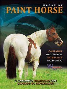 Nova edição da Revista Paint Magazine foi lançada hoje