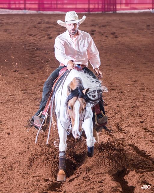 1ª ETAPA NACR 2021 VAI OFERTAR PREMIAÇÃO EM DINHEIRO A CAVALOS PAINT HORSE MELHORES COLOCADOS