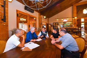 IBEqui apresenta proposta de criação de rotas equestres ao Ministério do Turismo.